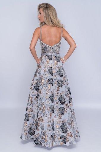 Nina Canacci Style No.4178