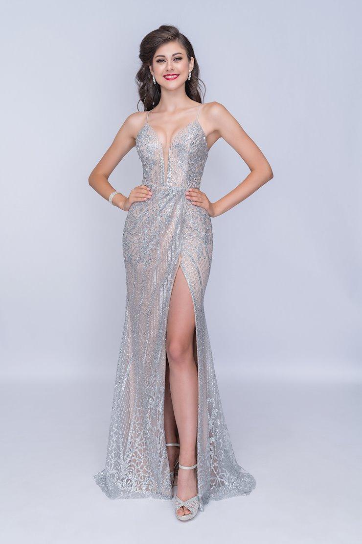 Nina Canacci Style No.8157