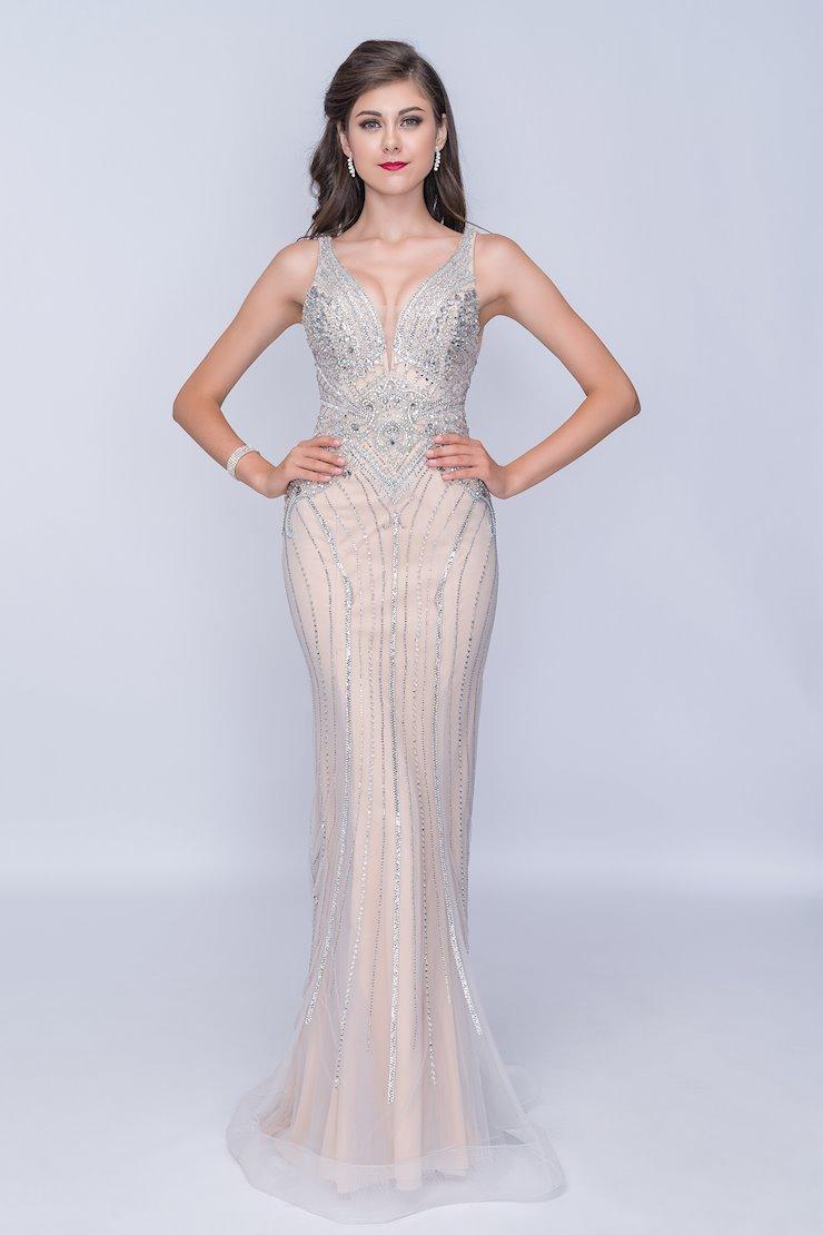 Nina Canacci Style No.8163
