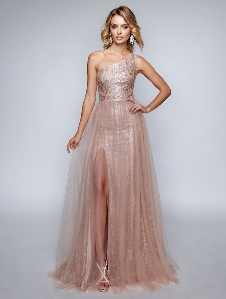 Nina Canacci Style No.8165