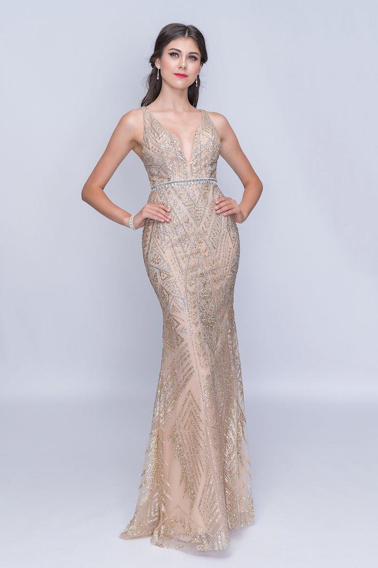 Nina Canacci Style No.8171