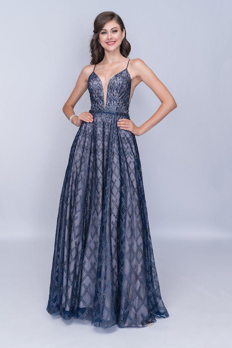 Nina Canacci Style #8172