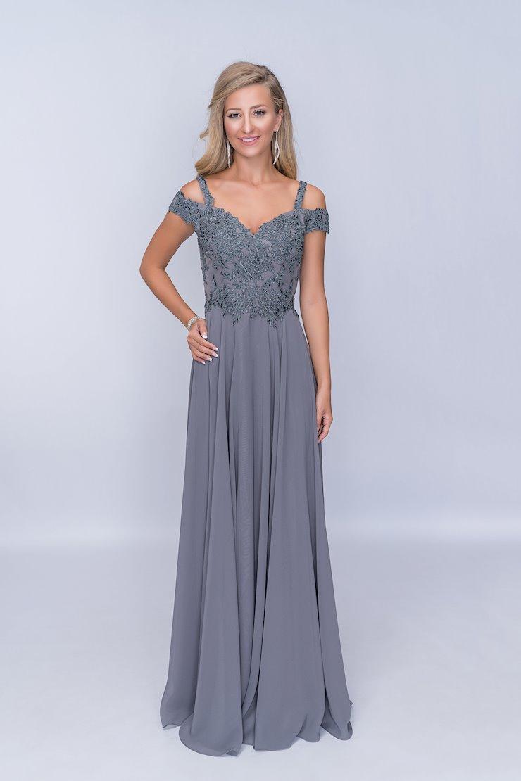 Nina Canacci Style #M507