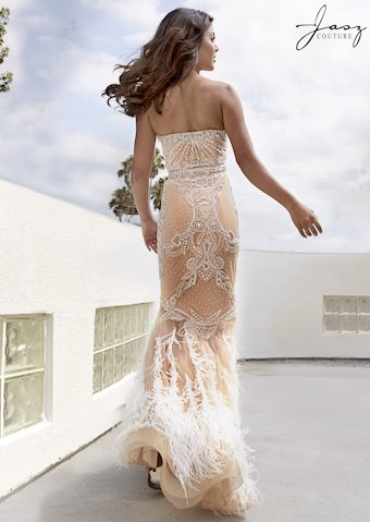 Jasz Couture Style #5568