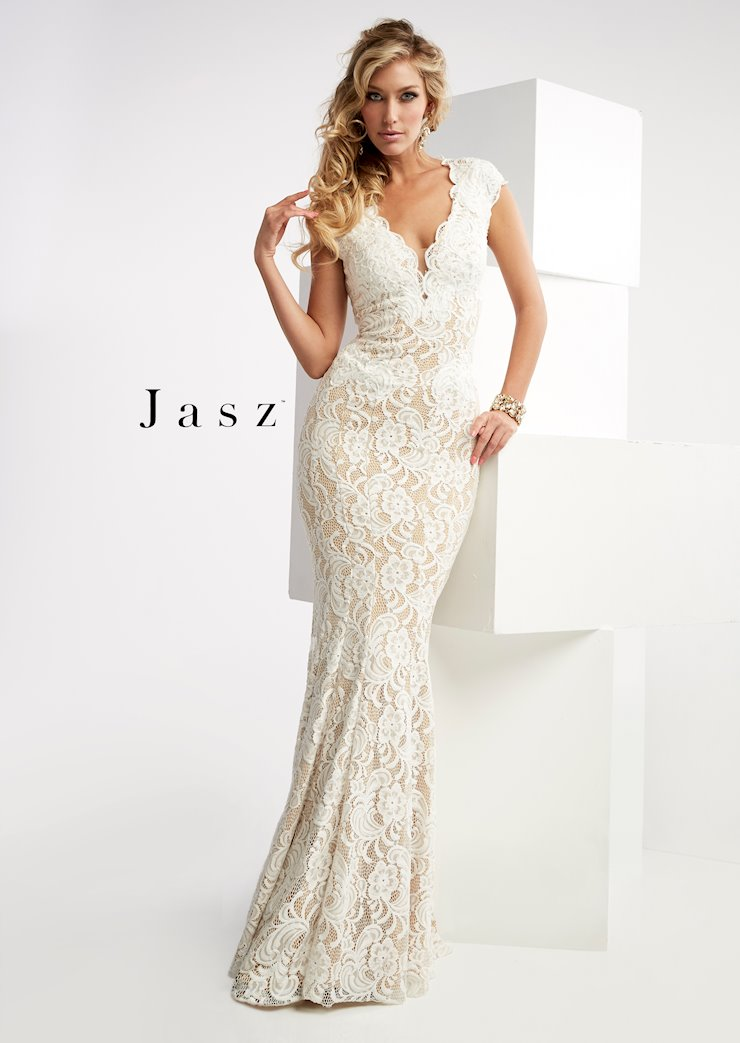Jasz Couture Prom Dresses 6025
