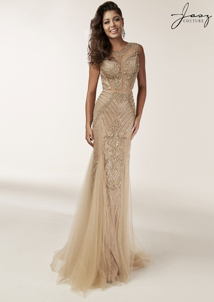 Jasz Couture Style #6203