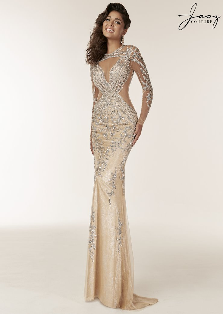 Jasz Couture Style #6204
