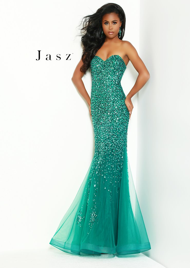 Jasz Couture Style #6216