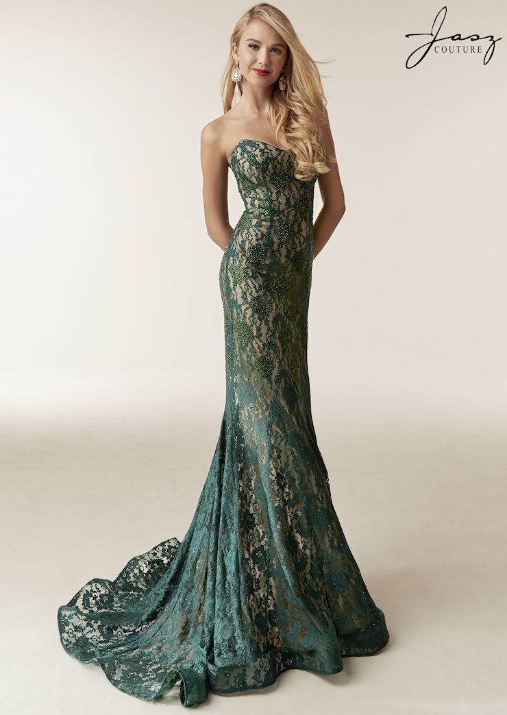 Jasz Couture Style #6247