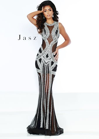Jasz Couture Style #6400