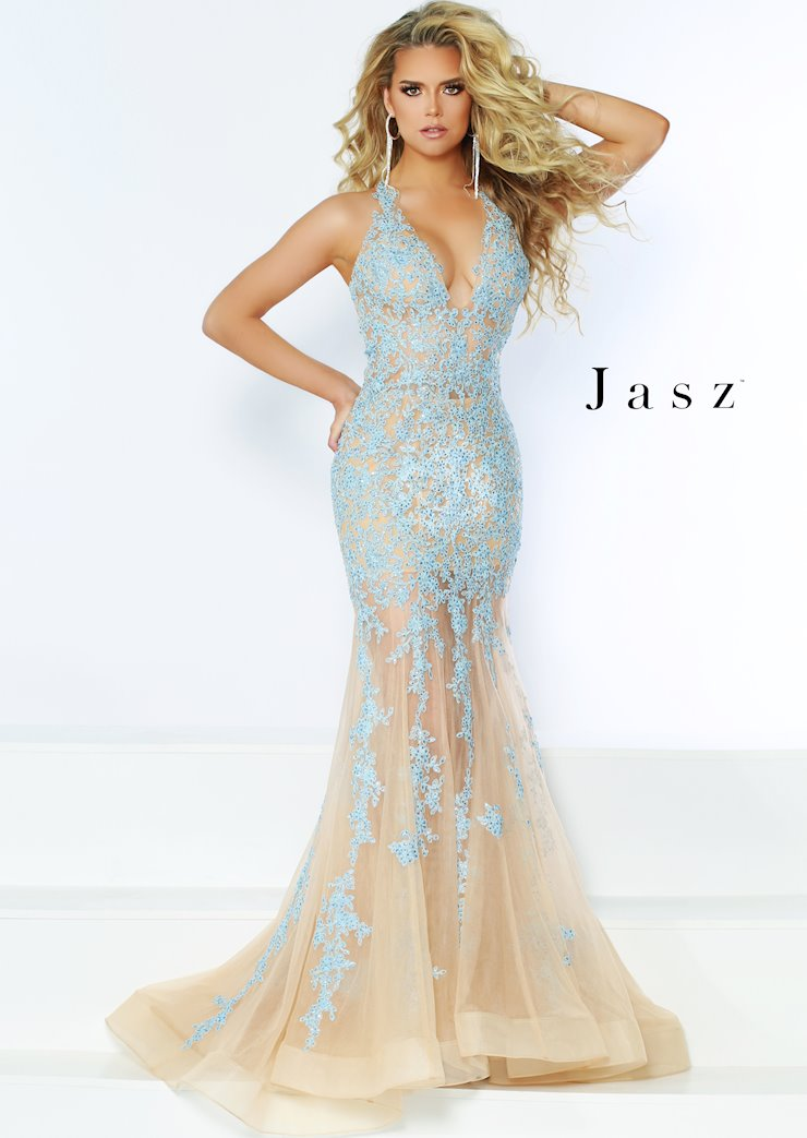 Jasz Couture Prom Dresses 6401