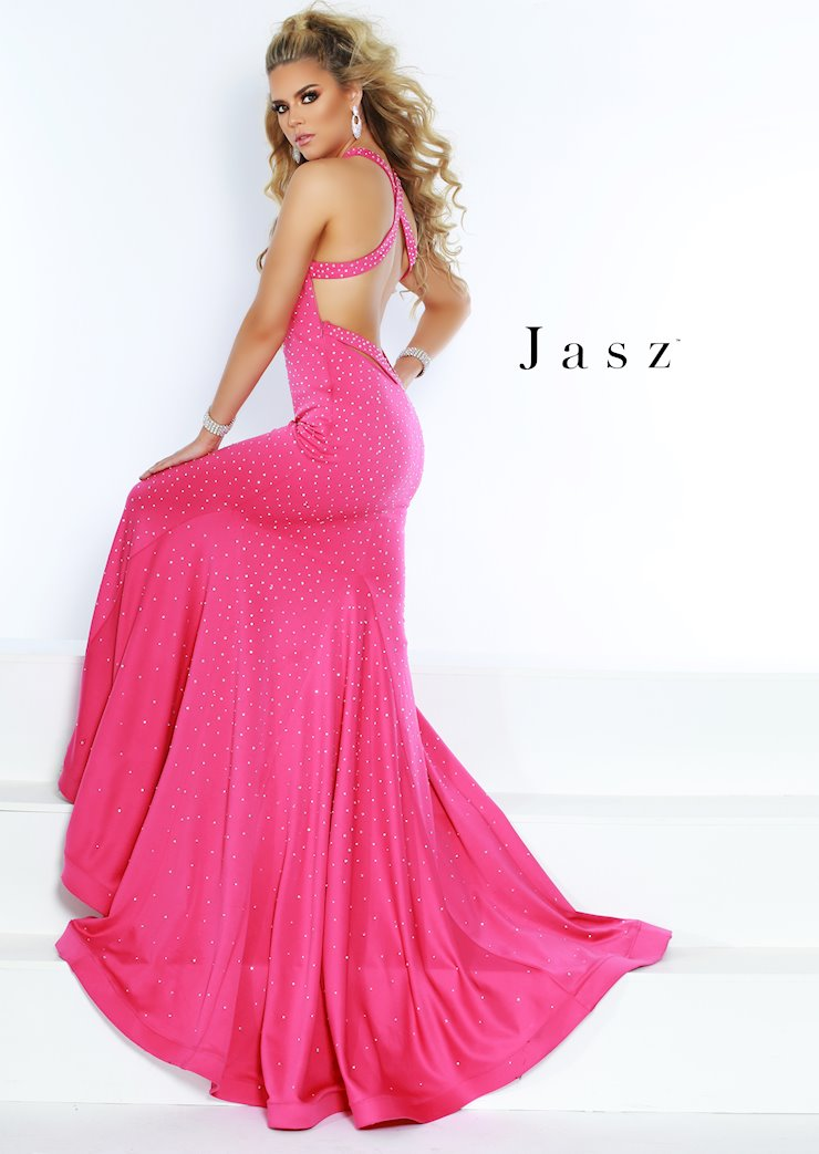 Jasz Couture Style #6402