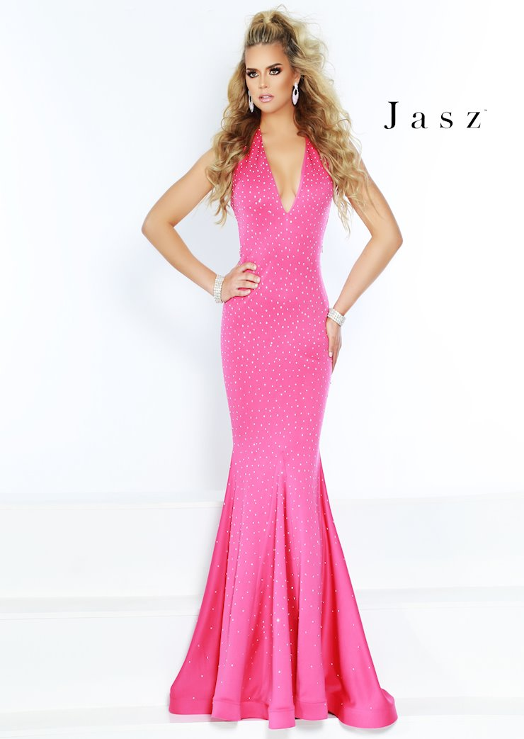 Jasz Couture Prom Dresses 6402