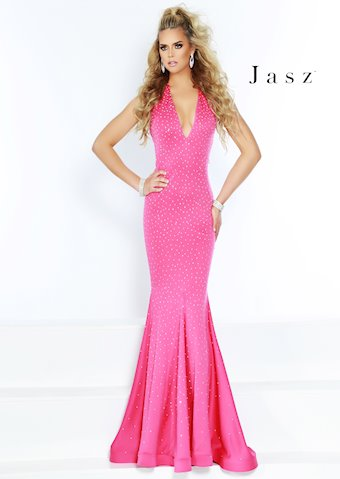 Jasz Couture Style #6402A
