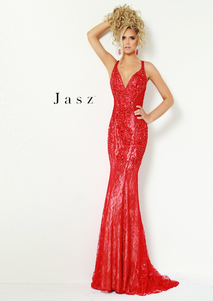 Jasz Couture Style #6406 Image