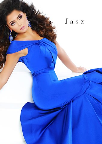 Jasz Couture Style #6408