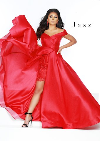 Jasz Couture Style #6409