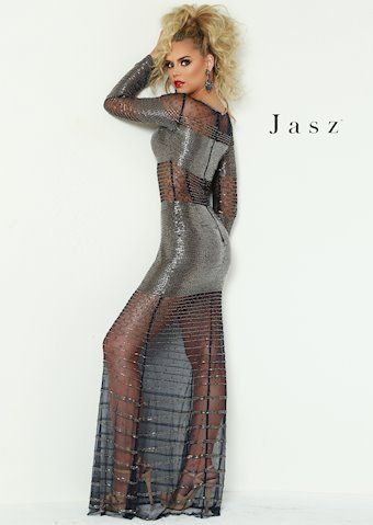 Jasz Couture Style #6410