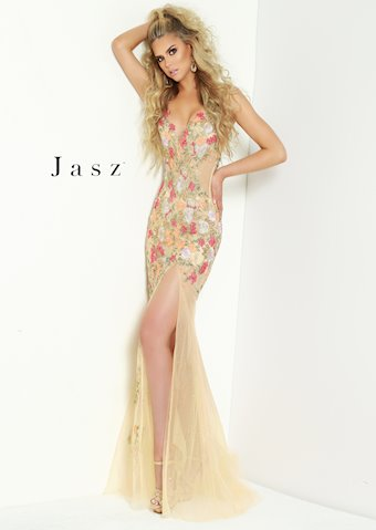 Jasz Couture Style #6411