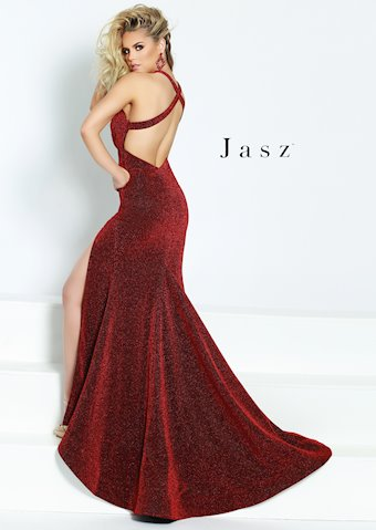 Jasz Couture Style #6412