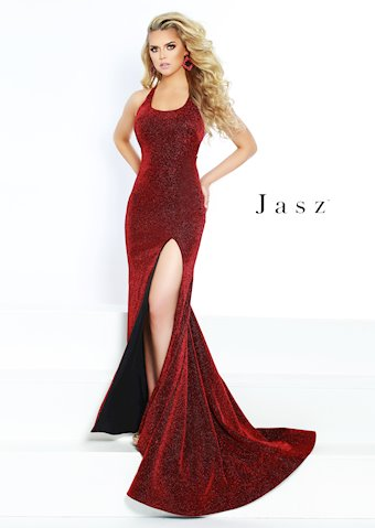Jasz Couture Prom Dresses 6412