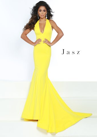 Jasz Couture Style #6414