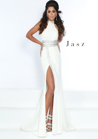 Jasz Couture Style #6417