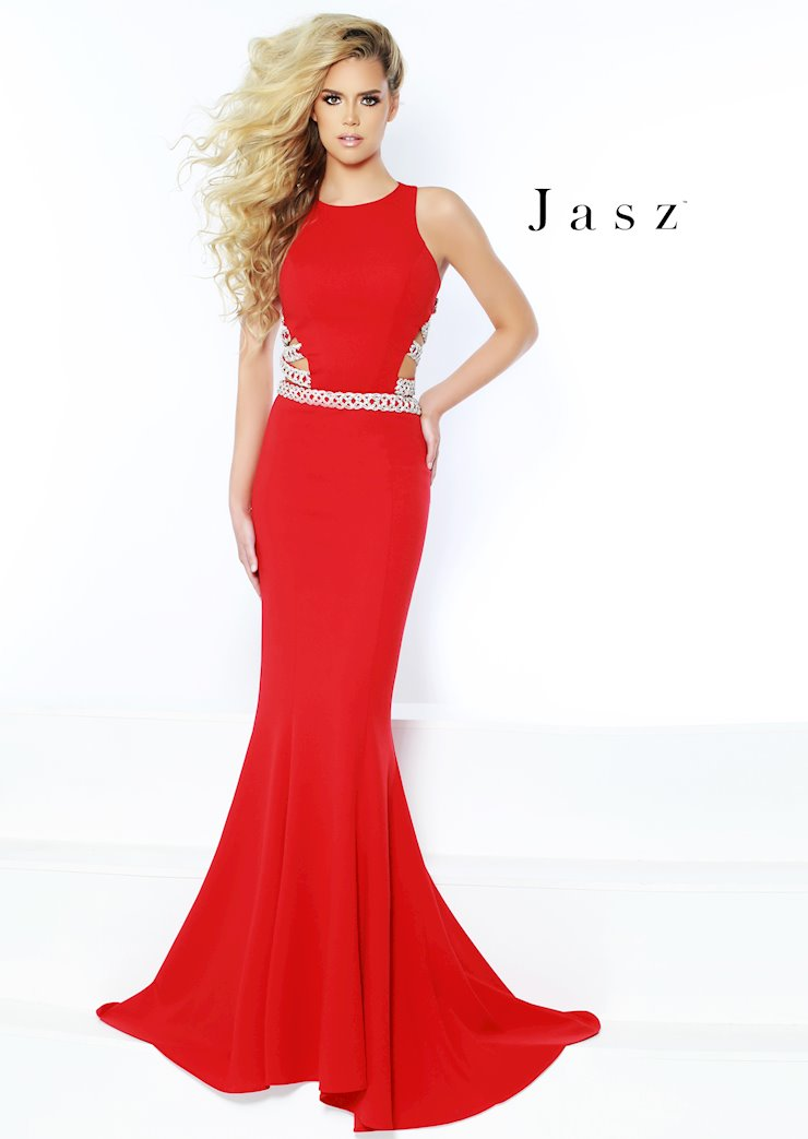 Jasz Couture Prom Dresses Style #6424