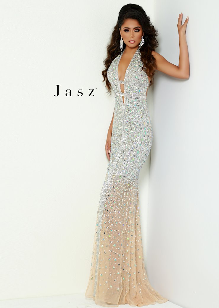 Jasz Couture Prom Dresses 6425