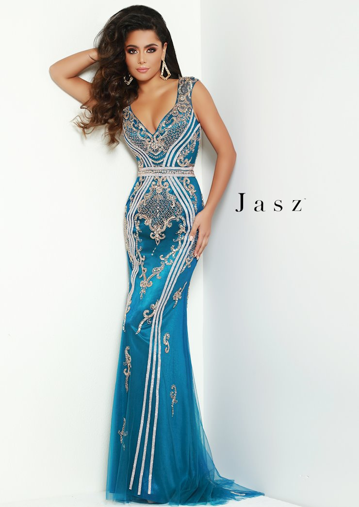 Jasz Couture Prom Dresses 6426