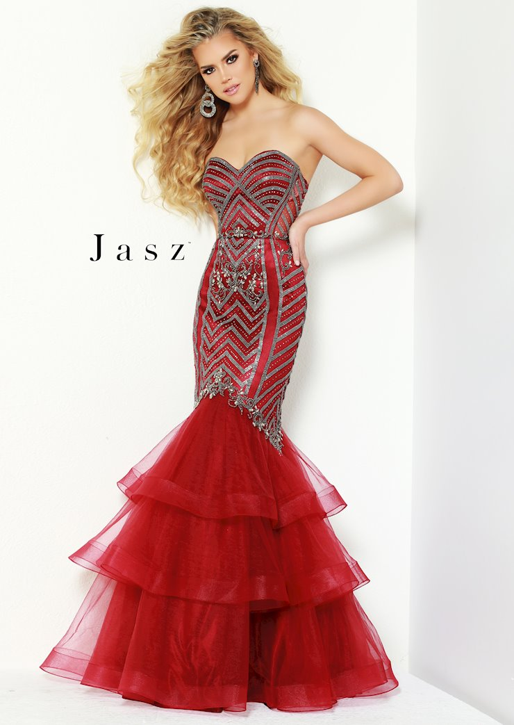 Jasz Couture Prom Dresses 6429