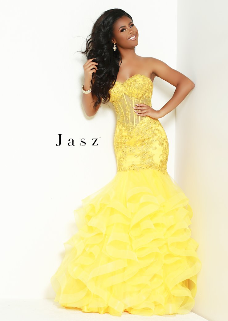 Jasz Couture 6430
