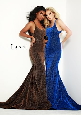 Jasz Couture Prom Dresses 6433