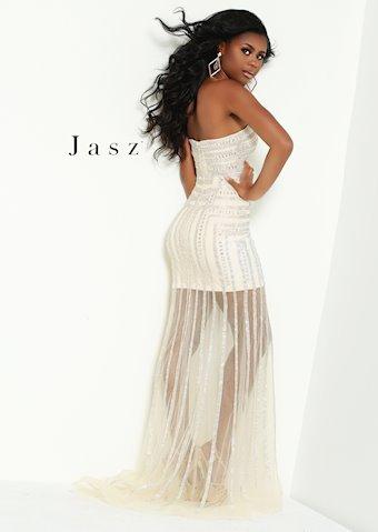 Jasz Couture 6435
