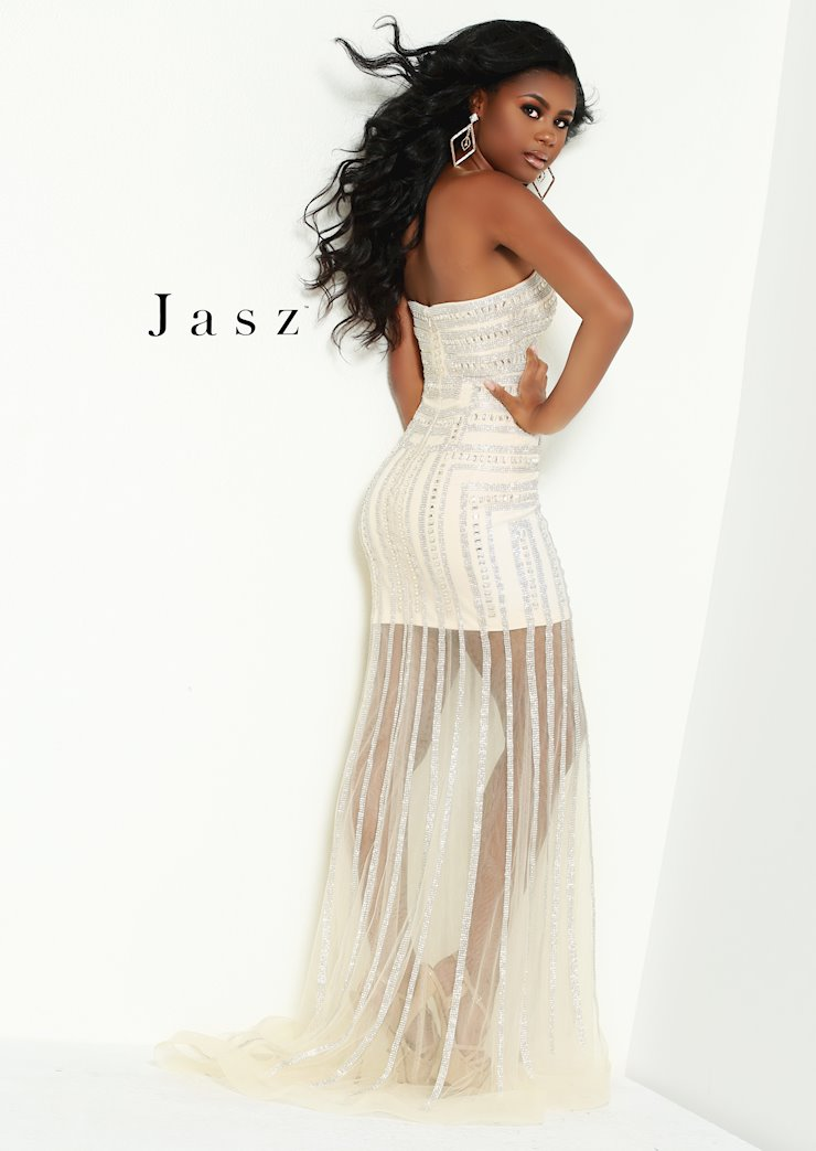 Jasz Couture Style #6435