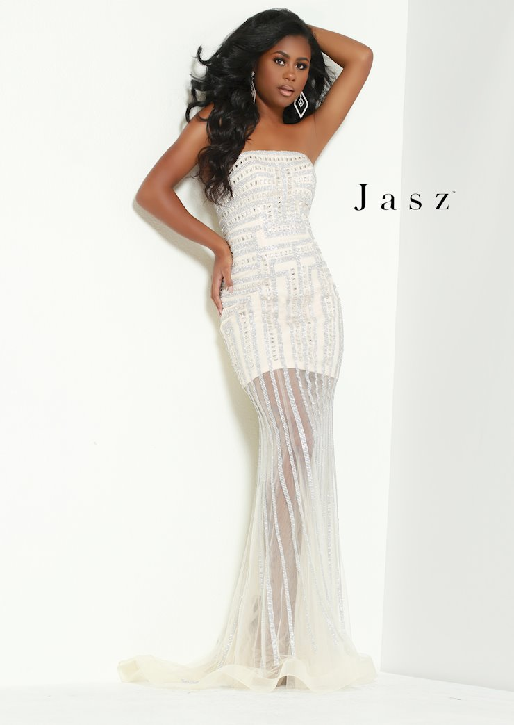 Jasz Couture Style #6435  Image