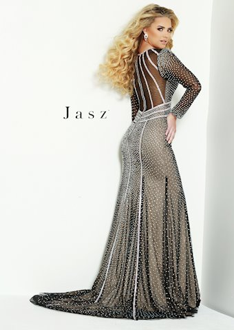 Jasz Couture Style #6447