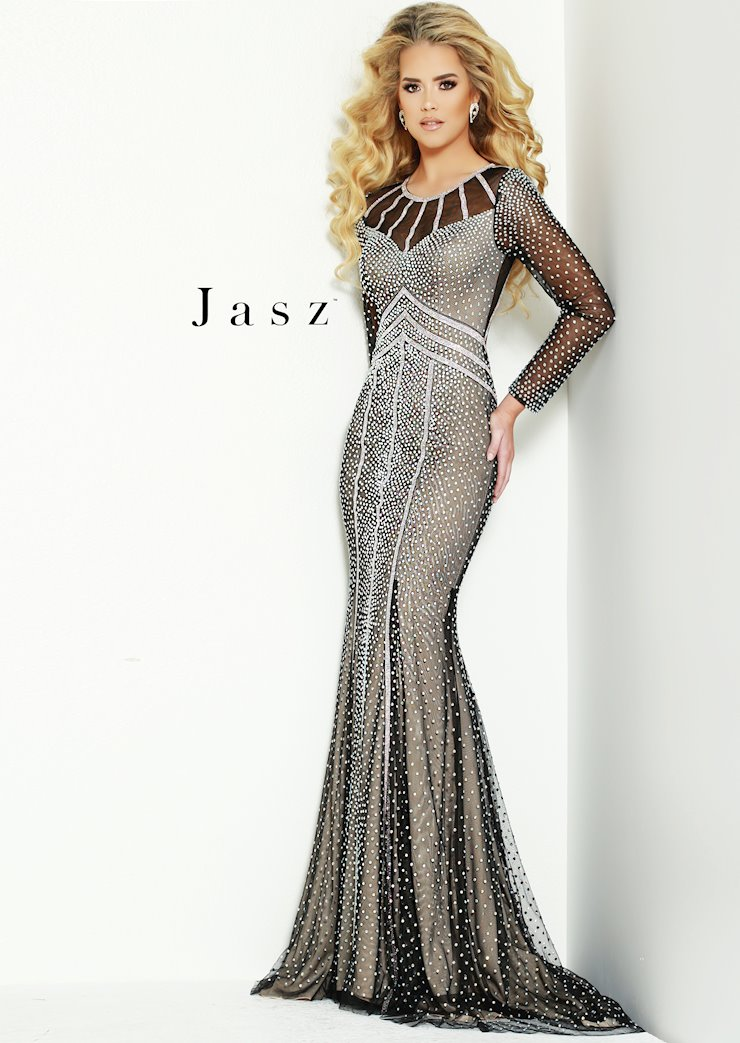 Jasz Couture Style #6447 Image