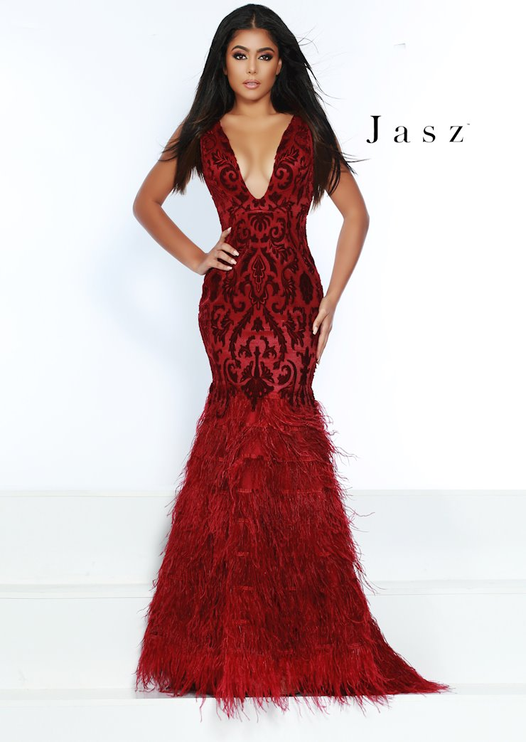 Jasz Couture Style #6449
