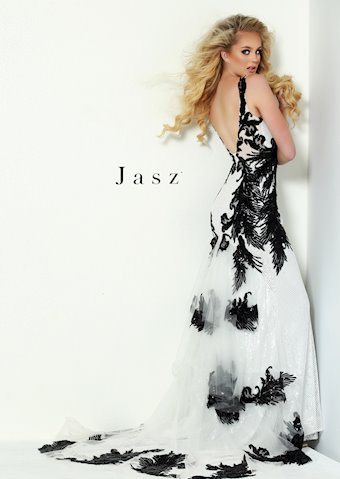 Jasz Couture Style #6450