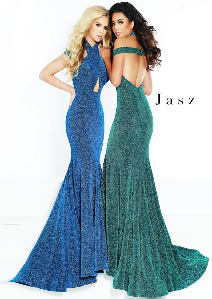 Jasz Couture Style #6456