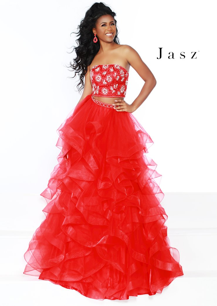 Jasz Couture Style #6460