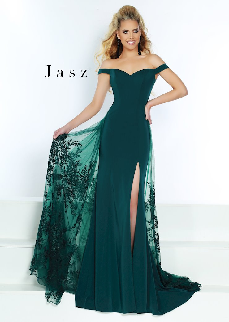 Jasz Couture Prom Dresses 6461
