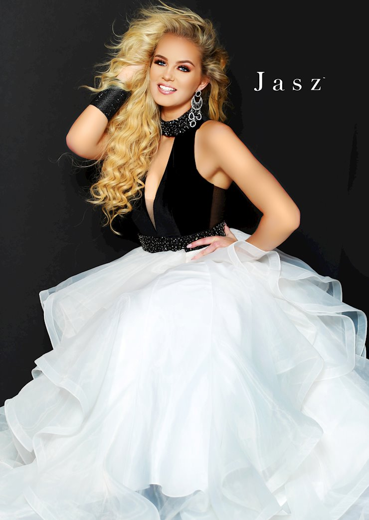 Jasz Couture Style #6465