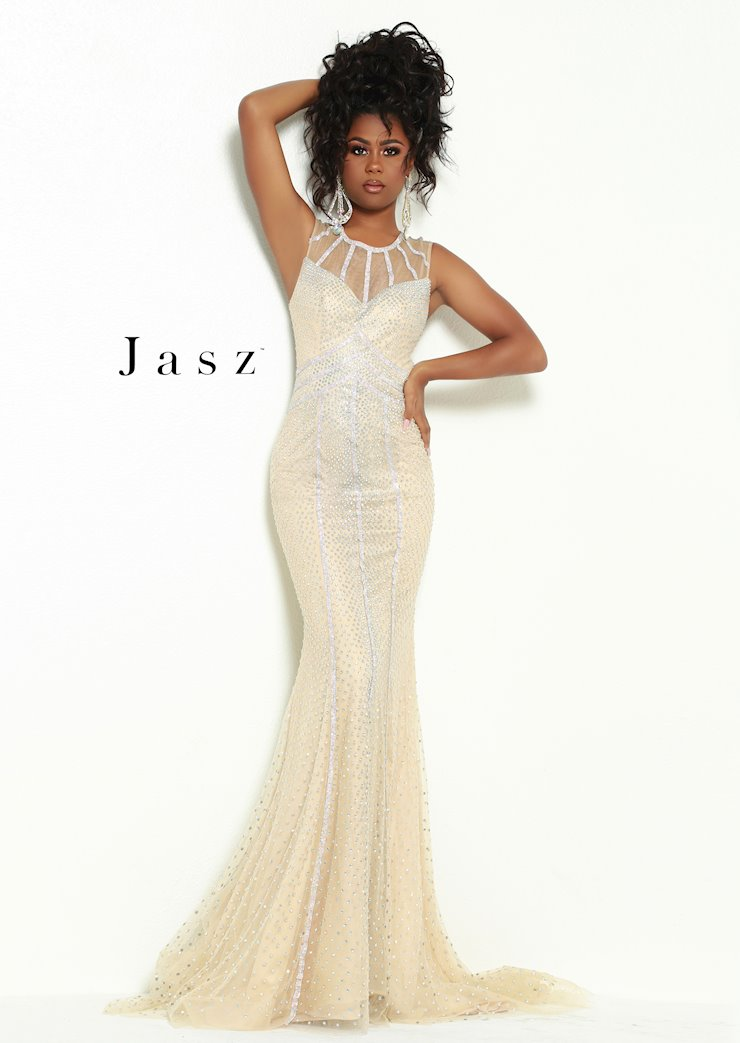 Jasz Couture Style #6466 Image