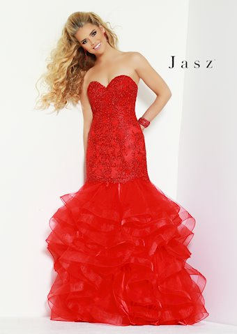 Jasz Couture Style #6471