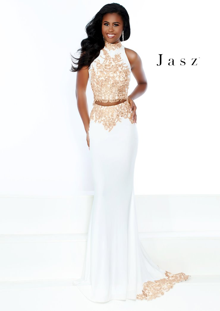 Jasz Couture Style #6476