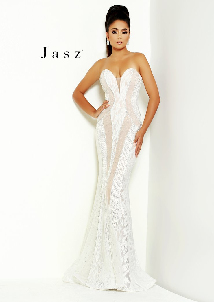 Jasz Couture Style #6478 Image