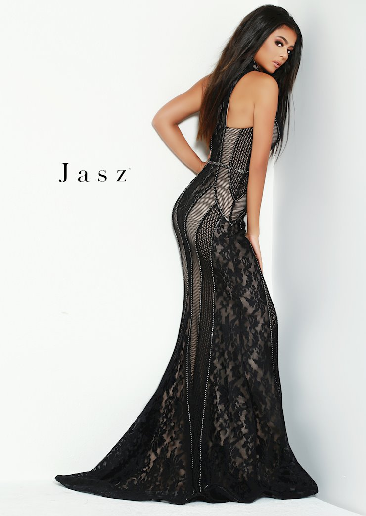 Jasz Couture Style #6479
