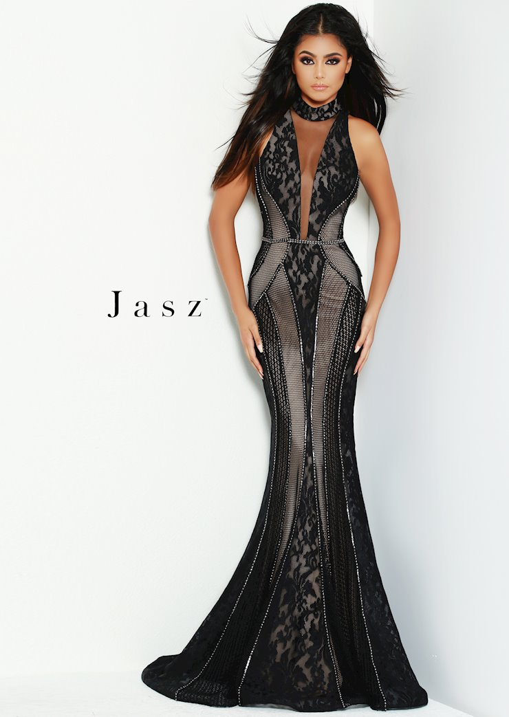 Jasz Couture Style #6479 Image